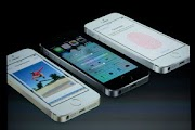 iPhone 5S announced as the world's first 64-bit smartphone