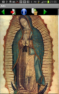Virgen Guadalupe Premium - screenshot