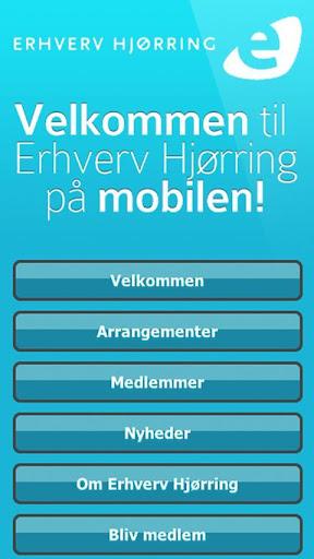 Erhverv Hjørring