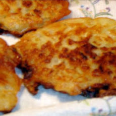 Onion Patties