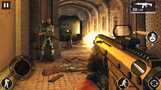 Modern Combat 5 eSports FPS Screenshot