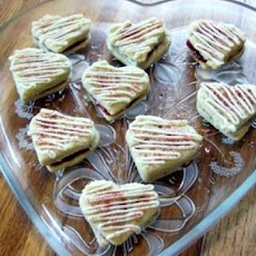Sweetheart Jamwiches
