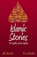 Screenshot of Islamic Stories For Muslims