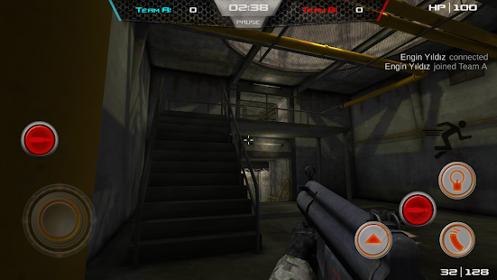 Game Bullet Party Counter CS Strike APK for Windows Phone