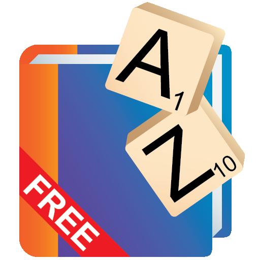 Scrabble & Words WF Helper 娛樂 App LOGO-APP試玩