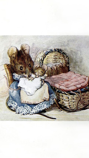 Beatrix Potter Wallpapers