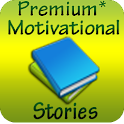 Premium* Motivational Stories icon