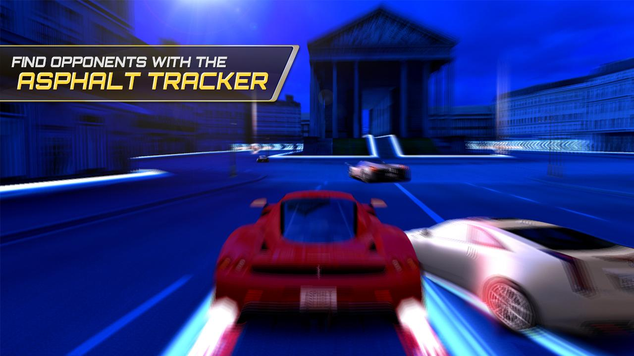Asphalt 7: Heat Screenshot 9