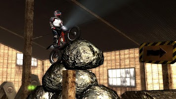 Screenshot of Xtreme Wheels