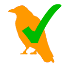 WP & UK Birding Checklist icon