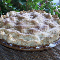Applicious Cream Cheese Pie
