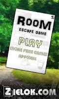 Screenshot of Room escape game