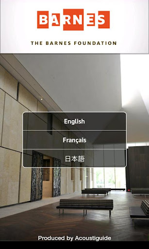 【免費教育App】The Barnes Foundation-APP點子