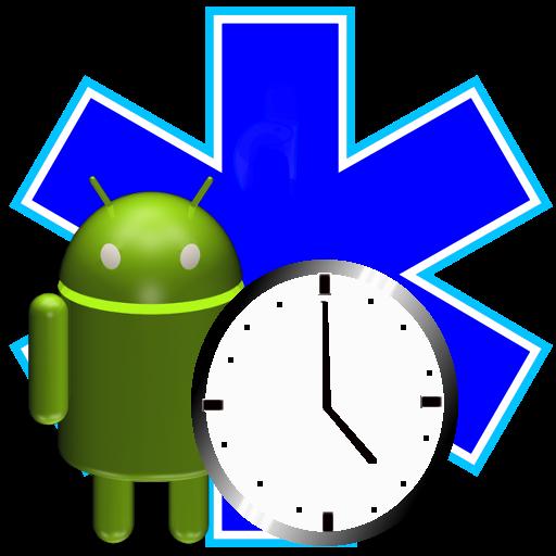 Drip Timer 醫療 App LOGO-APP試玩
