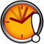 Alarming! Alarm Clock icon