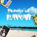 Pictures of Hawaii icon