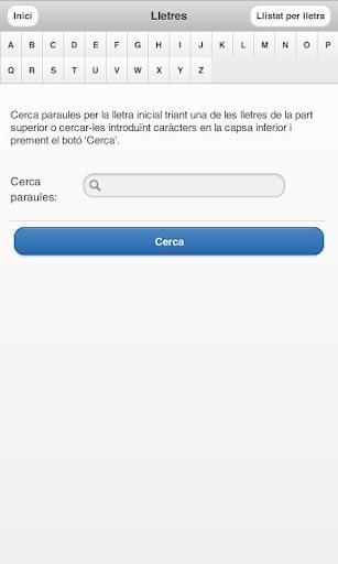 Diccionari de català oral