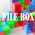Pile Box icon