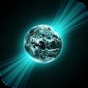 Galaxy Go Locker Theme icon