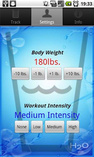 【免費健康App】Hydrator-APP點子