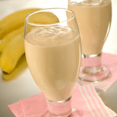 Banana Breakfast Drink