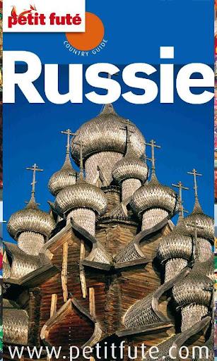 Russie 2012