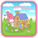 My Melody House Theme icon