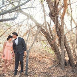 More Than Words by Yansen Setiawan - Wedding Other ( creative, art, losangeles, illusion, love, forrest, yansensetiawanphotography, fineart, prewedding, d800, wedding, lifestyle, la, photographer, yansensetiawan, nikon, yansen, engagement )