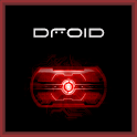 Droid Stock Eye icon