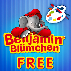 app malen mit benjamin free apk for windows phone android games and apps. Black Bedroom Furniture Sets. Home Design Ideas