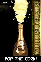 Screenshot of Champagne Blast: Pop the Cork!