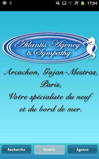 ATLANTIS AGENCY SYMPATHY