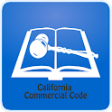 California Commercial Code icon