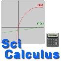 Sci Calculus (Donate) icon