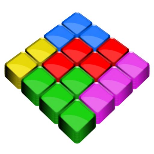 Blocks Pro LOGO-APP點子
