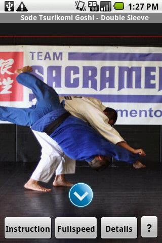 Judo Throws Vol. 2