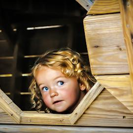 :) by Christopher Mitchell - Babies & Children Child Portraits