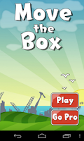 Screenshot of Move the Box