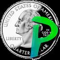 pQuarters icon