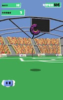 Screenshot of Juggle Soccer