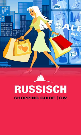 RUSSISCH Shopping Guide GW