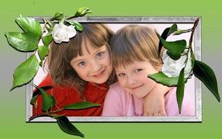Screenshot of Instant Photo Frames