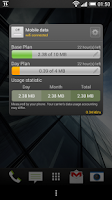 Screenshot of Data Lock Lite