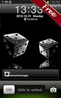 Screenshot of Casino Domino Go Locker