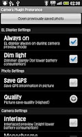 Screenshot of LiveView Remote Camera (Trial)