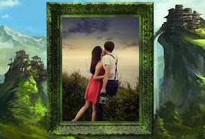 Screenshot of Fantasy Photo Frames