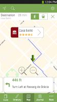 Screenshot of Barcelona Travel Guide – mTrip