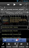 Screenshot of Assembly Line Gods