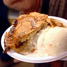 Vermont Apple Pie