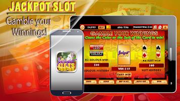 Screenshot of JackPot Slot